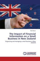 The Impact of Financial Information on a Small Business in New Zealand