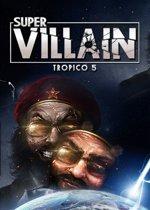 Tropico 5 DLC 07 Supervillian PC MAC