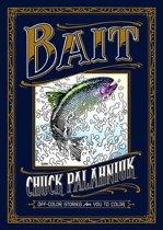 9781506703114 - Chuck Palahniuk - Bait