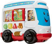 Fisher-Price Leerplezier Stadsbus