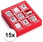 Uitdeel speelgoed boter, kaas en eieren spelletjes 15x