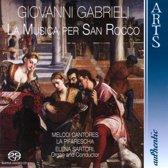 Gabrielli, G: La Musica Per San Rocco
