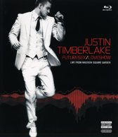 Justin Timberlake - Futuresex / Loveshow (Blu-ray)
