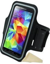Samsung Galaxy S5 hardloop sport armband met reflectie