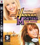Hannah Montana The Movie /PS3