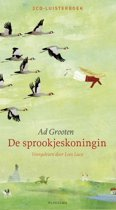 De sprookjeskoningin (2CD)