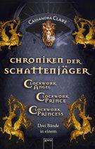 Chroniken der Schattenjäger (1-3)