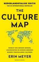 The culture map NL-editie