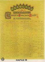 Societeit De Vereeniging, 's Gravenhage, 1851-2001