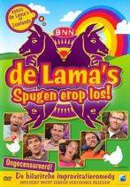 Lama's Spugen Erop Los!
