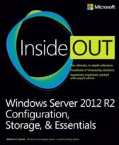 Windows Server 2012 R2 Inside Out Volume 1