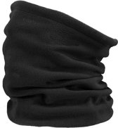 Barts Fleece Col - Nekwarmer - One Size - Black