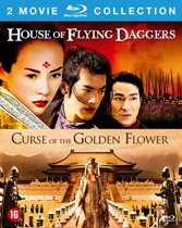 House of Flying Daggers + Curse Golden Flower