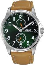 Lorus sport man R3A07AX9 Mannen Quartz horloge