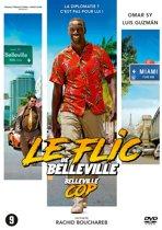 Belleville Cop (dvd)