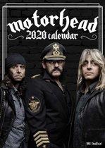 Motorhead Kalender 2020 A3