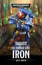 Space Marine Conquests: Of Honour and Iron