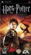 Psp Essential: Harry Potter And The Goblet Of Fire Sony Psp