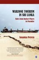 Warzone Tourism in Sri Lanka