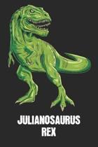 Julianosaurus Rex