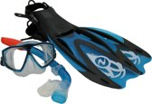 Aqua Lung Sports Rando Lady - Snorkelset - S - 36/40
