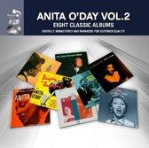 Anita O'Day - 8 Classic Albums Vol.2