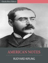 American Notes (Illustrated)