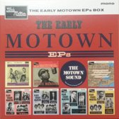The Early Motown Eps Vinyl Box Set