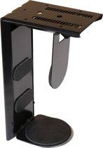 Kondator QuickClick Desk-mounted CPU holder Zwart