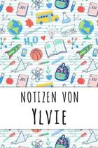 Notizen von Ylvie