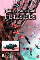 Native American Fetishes