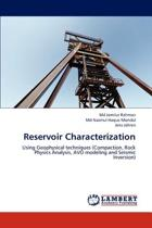 Reservoir Characterization