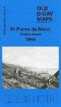St. Pierre Du Mont (Omaha Beach) 1944