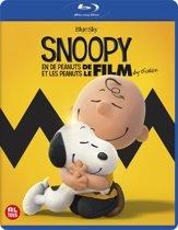 Snoopy & Charlie Brown: De Peanuts Film (blu-ray)