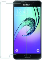 Azuri screen protector Tempered Glass voor Samsung A3 2016