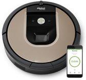 iRobot Roomba 966 - Robotstofzuiger