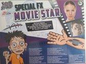 grafix movie star visagie