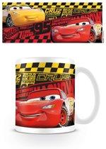 Disney Cars 3 Duo Mok