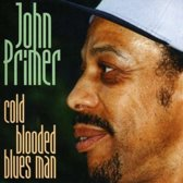Cold Blooded Blues Man