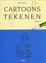 Cartoons tekenen deel 1