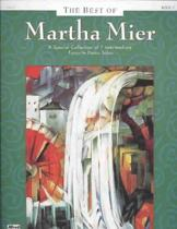 The Best of Martha Mier, Bk 3