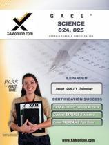 GACE Science 024, 025 Teacher Certification Exam