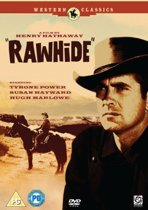 Rawhide (dvd)