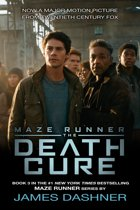 The Maze Runner 3 - The Death Cure