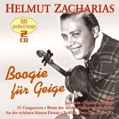 Boogie Fur Geige - 50 Grobe Erfolge