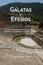 Gálatas y Efesios