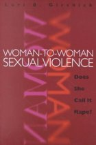 Woman-to-Woman Sexual Violence