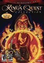 King's Quest Collection (7 Pack)