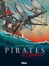 Les Pirates de Barataria #1