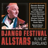 Django Festival Allstars: Live At B